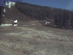 Archiv Foto Webcam Mt Spokane Ski Area: Talbereich 01:00