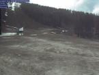Archiv Foto Webcam Mt Spokane Ski Area: Talbereich 05:00