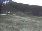 Archiv Foto Webcam Mt Spokane Ski Area: Talbereich 09:00