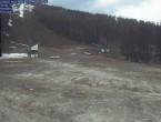 Archiv Foto Webcam Mt Spokane Ski Area: Talbereich 11:00