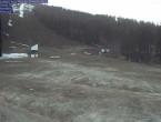 Archiv Foto Webcam Mt Spokane Ski Area: Talbereich 13:00