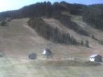 Archiv Foto Webcam White Pass: Talstation 03:00