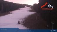 Archiv Foto Webcam Sprungschanzenanlage am Teufelsberg 21:00