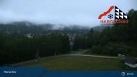 Archiv Foto Webcam Sprungschanzenanlage am Teufelsberg 19:00