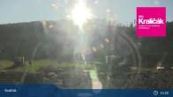 Archived image Webcam Ski Kraličák Hynčice pod Sušinou 09:00