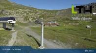 Archived image Webcam La Thuile - Les Suches Gondola 03:00