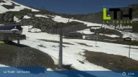 Archived image Webcam La Thuile - Les Suches Gondola 07:00