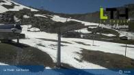 Archived image Webcam La Thuile - Les Suches Gondola 09:00