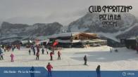 Archiv Foto Webcam Alta Badia - Piz La Ila Moritzino 03:00