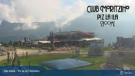 Archived image Webcam Alta Badia - Moritzino Piz La Ila 03:00