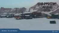 Archiv Foto Webcam Alta Badia - Piz La Ila Moritzino 23:00