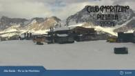 Archiv Foto Webcam Alta Badia - Piz La Ila Moritzino 07:00
