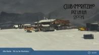 Archiv Foto Webcam Alta Badia - Piz La Ila Moritzino 09:00