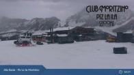 Archiv Foto Webcam Alta Badia - Piz La Ila Moritzino 13:00