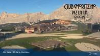 Archived image Webcam Alta Badia - Moritzino Piz La Ila 11:00