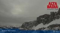 Archived image Webcam Passo Gardena - Alta Badia 05:00