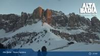 Archiv Foto Webcam Alta Badia - Passo Gardena 03:00