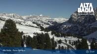Archiv Foto Webcam Alta Badia - Passo Gardena 15:00