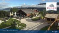 Archived image Webcam 3 Zinnen - Innichen Haunold Top Station 01:00