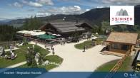 Archived image Webcam 3 Zinnen - Innichen Haunold Top Station 05:00