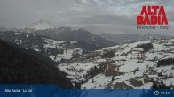 Archived image Webcam Alta Badia - Valley 03:00