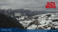 Archived image Webcam Alta Badia - Valley 05:00