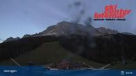 Archiv Foto Webcam Obereggen Ski Center Latemar - Laner 05:00
