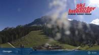 Archiv Foto Webcam Obereggen Ski Center Latemar - Laner 11:00