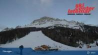 Archiv Foto Webcam Obereggen Ski Center Latemar - Laner 03:00