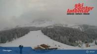 Archiv Foto Webcam Obereggen Ski Center Latemar - Laner 07:00
