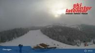 Archiv Foto Webcam Obereggen Ski Center Latemar - Laner 09:00