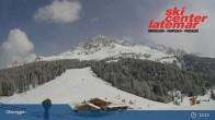 Archiv Foto Webcam Obereggen Ski Center Latemar - Laner 13:00