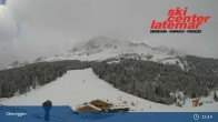 Archiv Foto Webcam Obereggen Ski Center Latemar - Laner 15:00