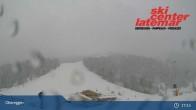 Archiv Foto Webcam Obereggen Ski Center Latemar - Laner 17:00