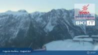 Archiv Foto Webcam Skiarena Campiglio Dolomiti - Folgarida Marilleva - Malghet Aut 01:00