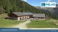 Archiv Foto Webcam Pejo - Tarlenta Monte Campo Scuola 07:00