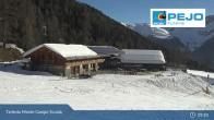 Archiv Foto Webcam Pejo - Tarlenta Monte Campo Scuola 03:00