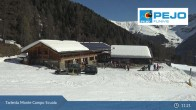 Archiv Foto Webcam Pejo - Tarlenta Monte Campo Scuola 05:00