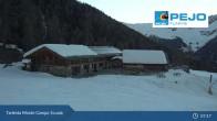 Archiv Foto Webcam Pejo - Tarlenta Monte Campo Scuola 01:00