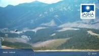 Archived image Webcam Jasná Ski Resort - Luková 13:00