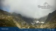 Archived image Webcam View of Skalnate Pleso (Tatranská Lomnica) 06:00