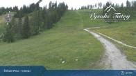 Archiv Foto Webcam Strbské Pleso - Interski 02:00
