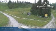 Archiv Foto Webcam Strbské Pleso - Interski 10:00