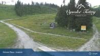 Archiv Foto Webcam Strbské Pleso - Interski 12:00