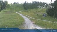 Archiv Foto Webcam Strbské Pleso - Interski 14:00
