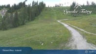 Archived image Webcam Strbské Pleso Interski 06:00