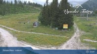 Archived image Webcam Strbské Pleso Interski 10:00