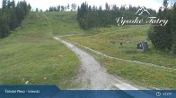 Archived image Webcam Strbské Pleso Interski 12:00