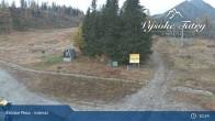 Archiv Foto Webcam Strbské Pleso - Interski 07:00