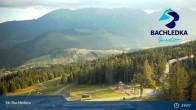 Archived image Webcam Ski Resort Bachledova 20:00